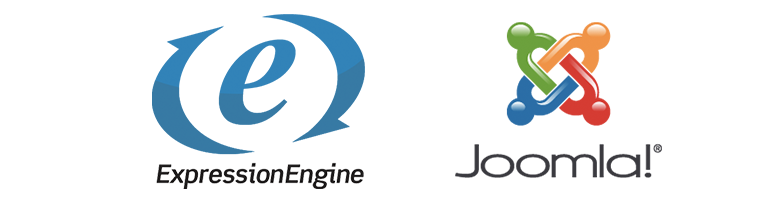 Expression Engine and Joomla Developer
